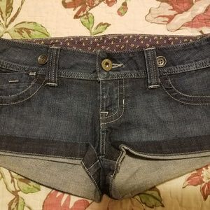 Guess jeans short (XS)